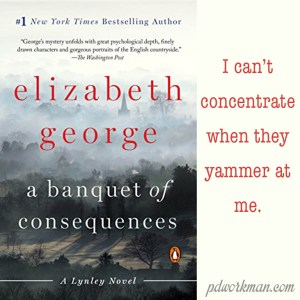 Excerpt from A Banquet of Consequences