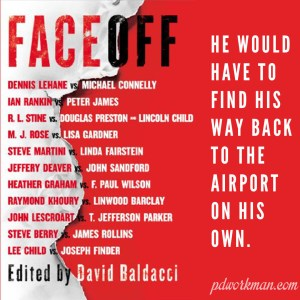 Excerpt from Face Off