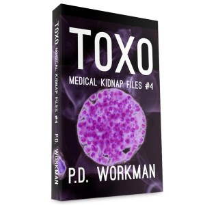 Release of Toxo