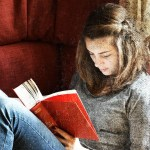 Books for youth in custody