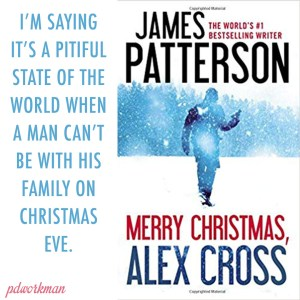 Excerpt from Merry Christmas, Alex Cross