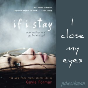 Excerpt from If I Stay