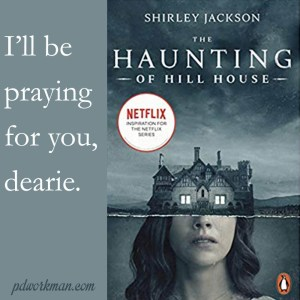 Excerpt from The Haunting of Hill House
