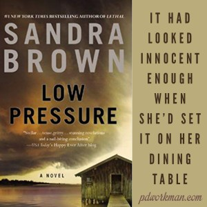 Excerpt from Low Pressure