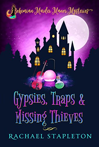 Gypsies, Traps & Missing Thieves