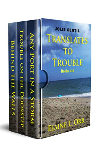 Jolie Gentil Translates to Trouble