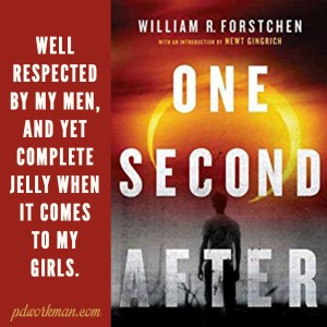 Excerpt from One Second After