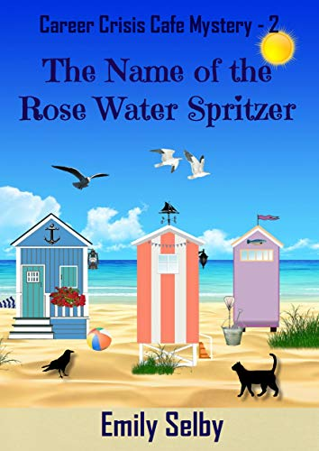 The Name of the Rose Water Spritzer