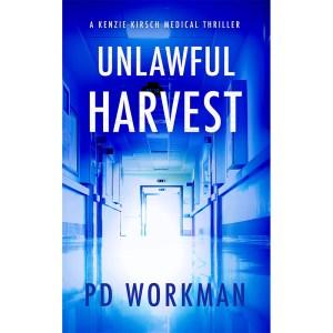 Unlawful Harvest