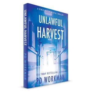 Unlawful Harvest