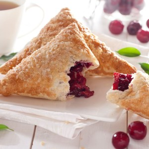Sour Cherry Turnover and other free books