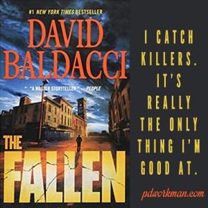 Excerpt from The Fallen