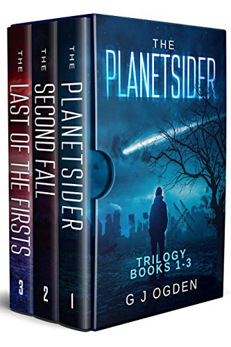 The Planetsider Trilogy