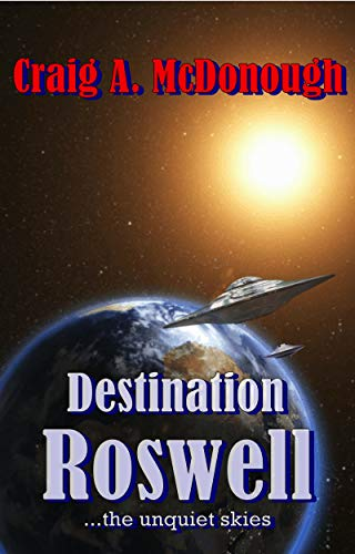 Destination Roswell