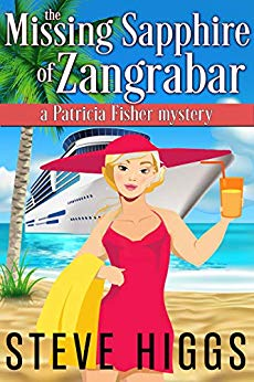 The Missing Sapphire of Zangrabar
