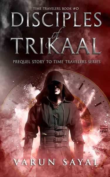 Disciples of Trikaal