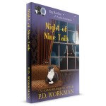 Sale on Night of Nine Tails
