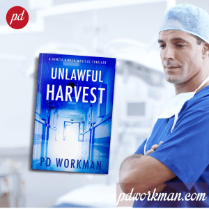 Unlawful Harvest and other freebies this weekend