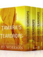 Tamara's Teardrops 1-4