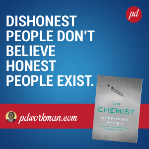 Excerpt from The Chemist