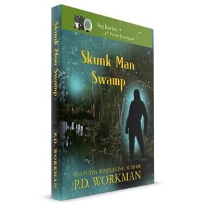 Skunk Man Swamp