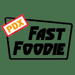 Fast Food Logo Foodie