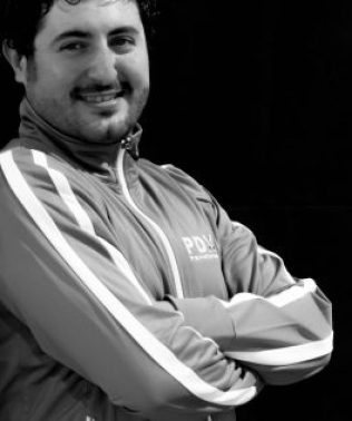 Photo of coach Hector De La Torre