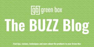 green box buzz blog
