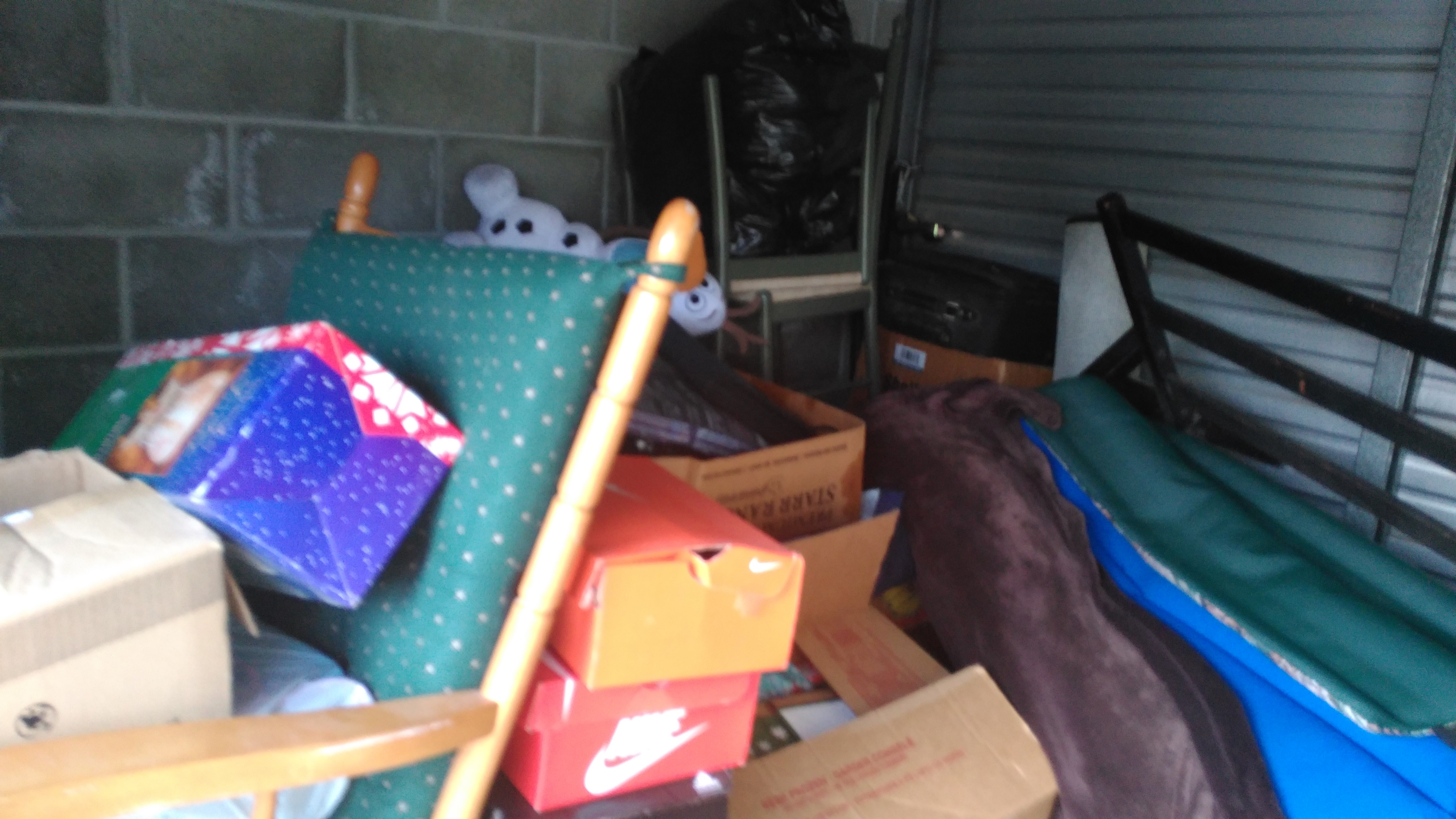 & Storage Unit Cleanouts