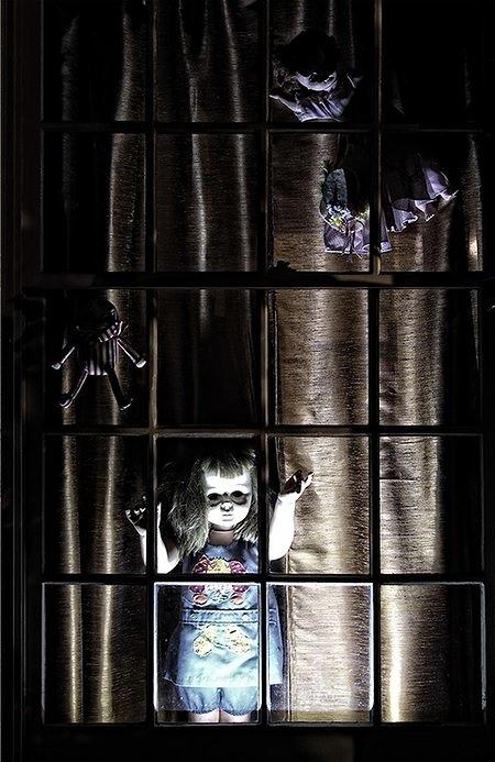 Halloween Open House @ The Doll Asylum