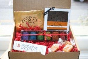 Valentineu0027s Day Tique Box