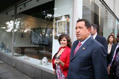 Eva&Chávez