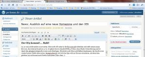 Browser-Design von morgen