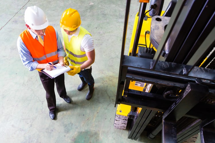 Osha 501 Trainer Course In Occupational Safety And Health