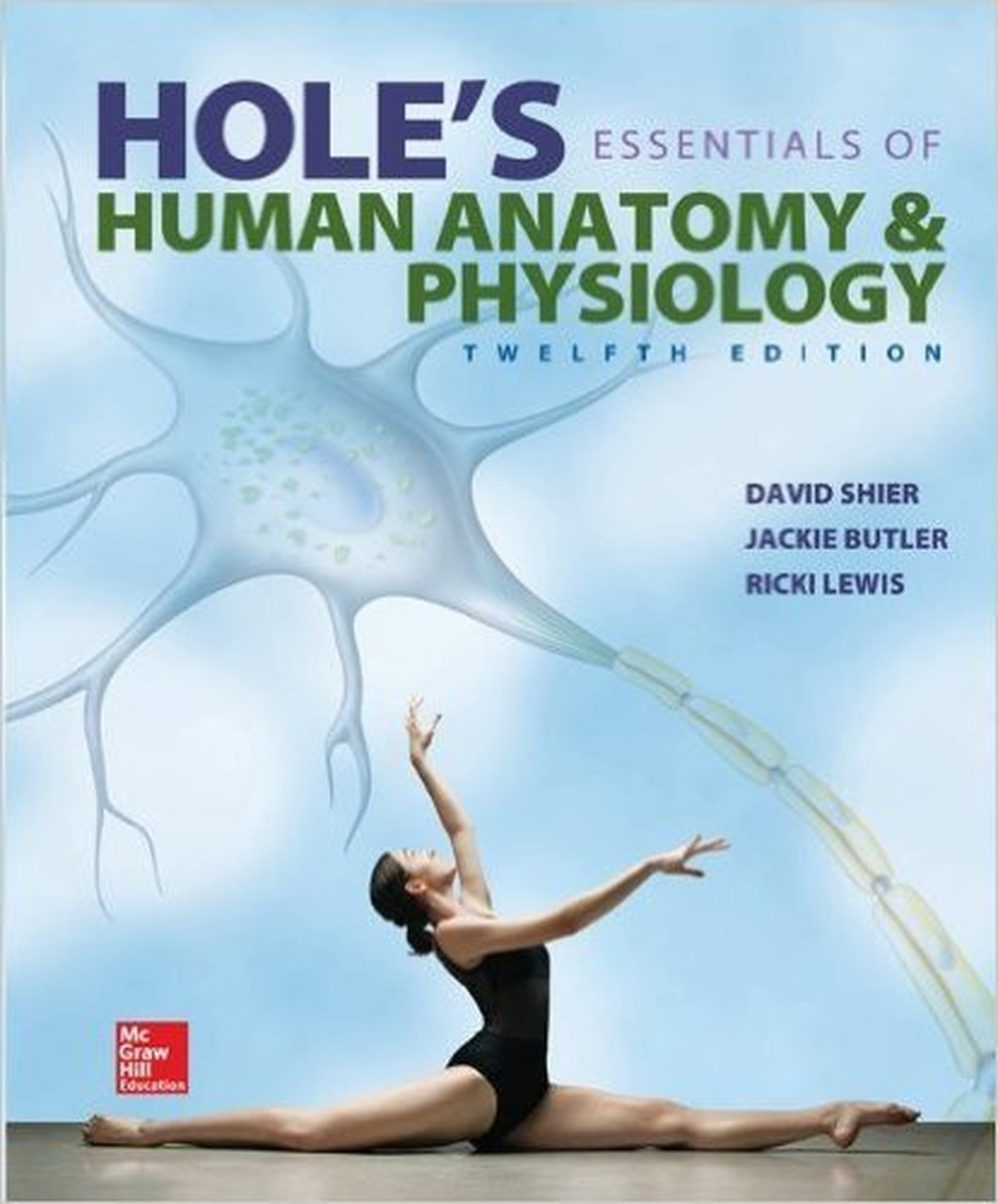Hole S Essentials Of Human Anatomy Amp Physiology 12th