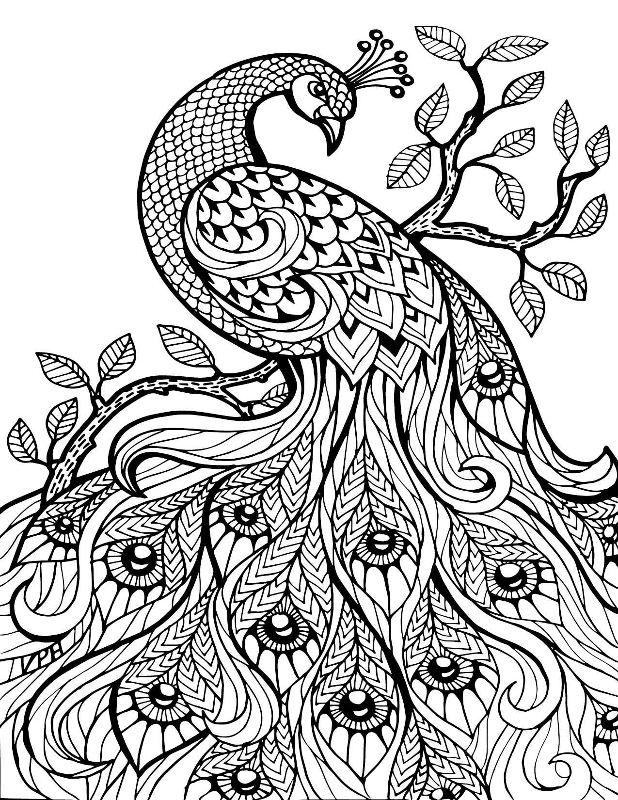 Adult Coloring For Mental Health