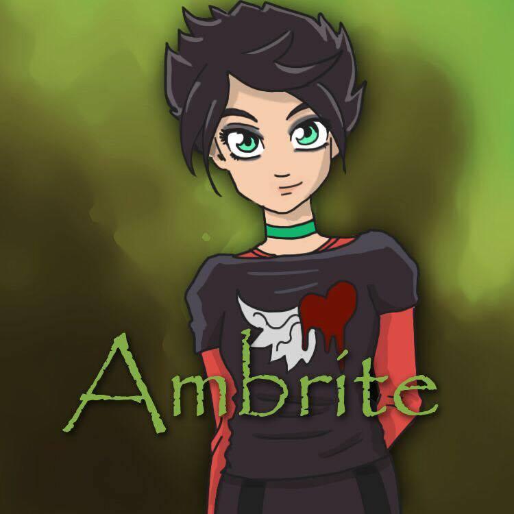 ambrite