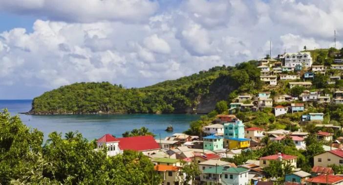 best caribbean island to raise a family