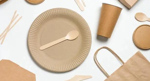 types of biodegradable plastics