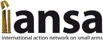 22 IANSA logo