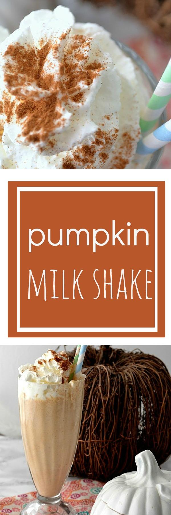 pumpkin shake-pinterest