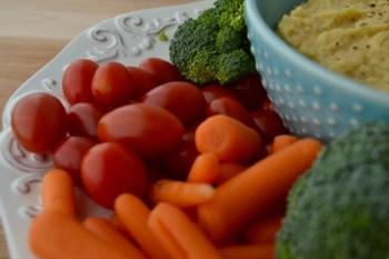 Easy, Healthy Hummus Recipe