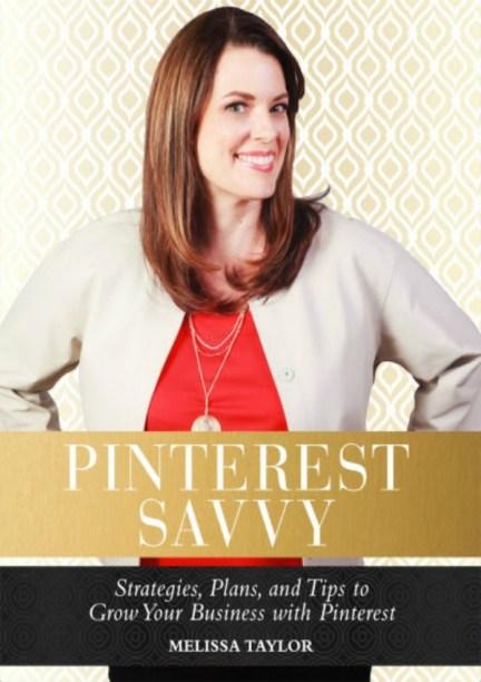 Pinterest Savvy