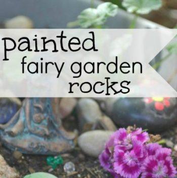 Fairy Garden Rocks