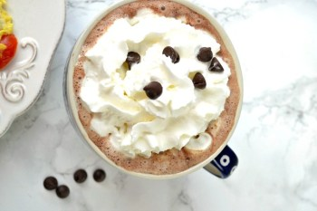 How to Make the World's Best Hot Chocolate