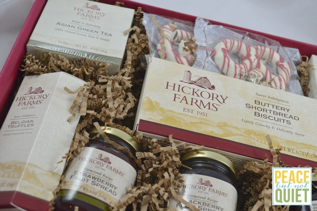 Hickory Farms is part of a great holiday tradition!