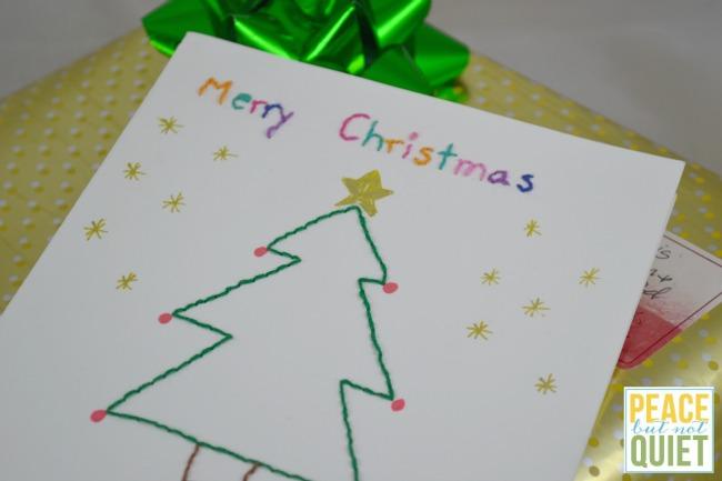 Merry Christmas-overlay
