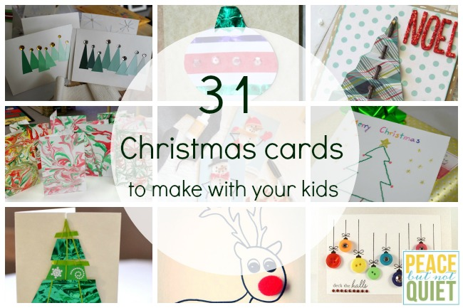 31 CHristmas cards-overlay