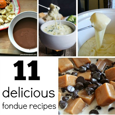 fondue recipes-400