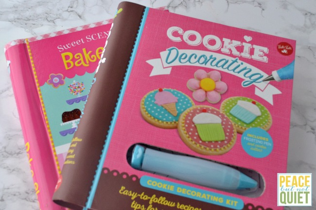 cookie cookbook-overlay